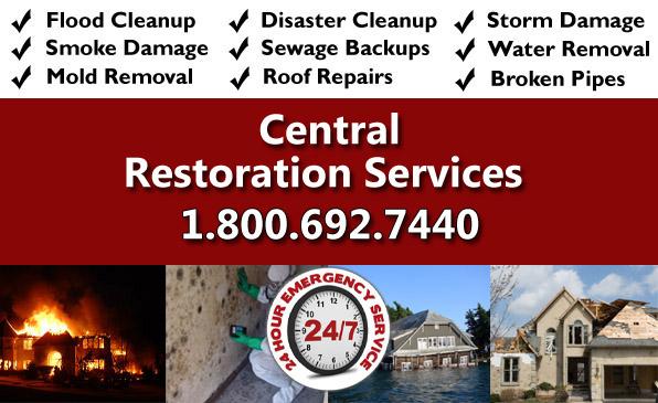 central la restoration services