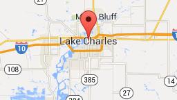 lake charles la