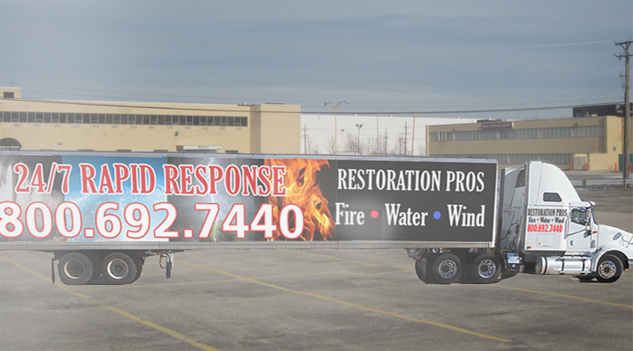 restoration pros truck louisiana